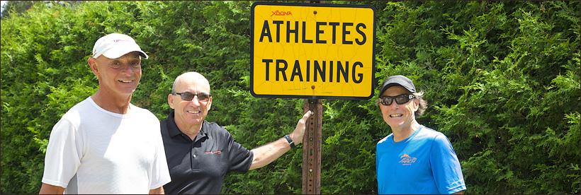 Coaching Programs Chuck Graziano